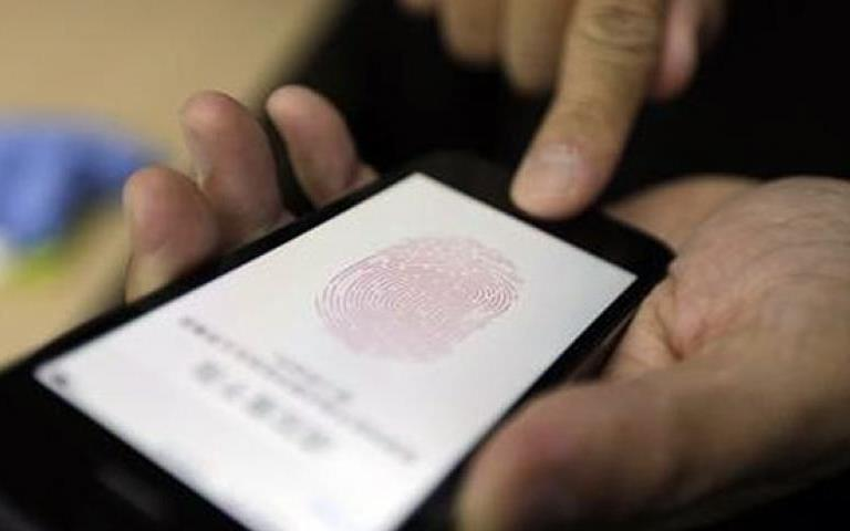 What is the Fingerprint Sensor in smartphones or smart devices