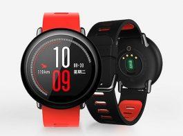 Xiaomi Amazfit Smartwatch Specs, Features and Price