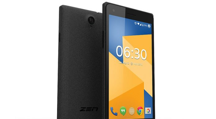Zen Cinemax 3 Specifications and Features and price