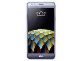 LG X Cam (LGK580I) with dual rear camera setup full Specs, Features and Price