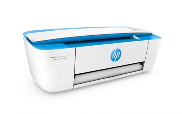 Hp Deskjet Ink Advantage 3700 Printer With Usb Port