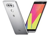 LG V20 mobile specs, features and price