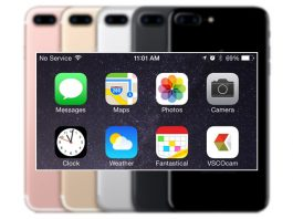 Fix iPhone 7 No Service Bug After Returning from Airplane Mode