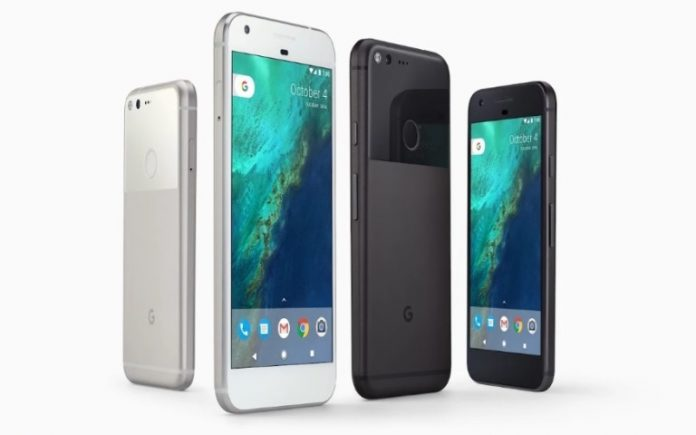 Google Pixel and Google Pixel XL Full Phone Specifications