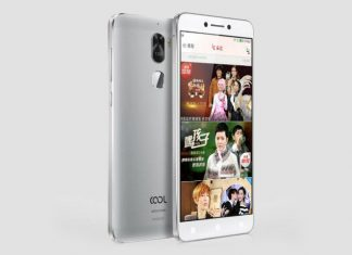 Coolpad Cool Changer 1C Full Phone Specifications