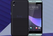 HTC Desire 650 Full Phone Specifications
