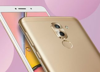 Huawei Mate 9 Lite Full Phone Specifcations