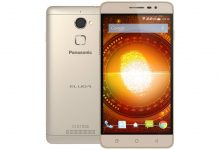 Panasonic Eluga Mark 2 Full Phone Specifications