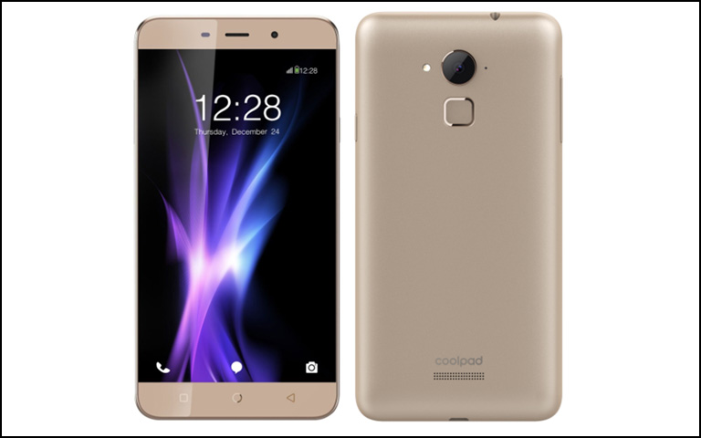 Coolpad Note 3s full phone specifications