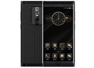 Gionee M2017 Full Specifications