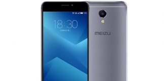 Meizu M5 Note Full Phone Specifications