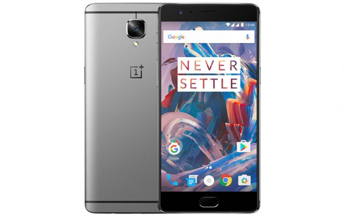 OnePlus 3T Full Phone Specifications