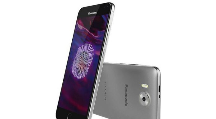 Panasonic Eluga Prime Full Phone Specifications