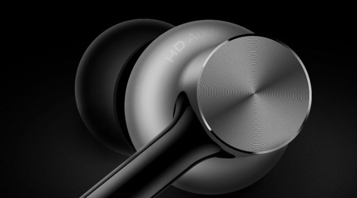 Xiaomi Mi In-Ear Headphones Pro HD Specifications