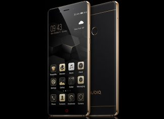 ZTE Nubia Z11 Full Phone Specifications