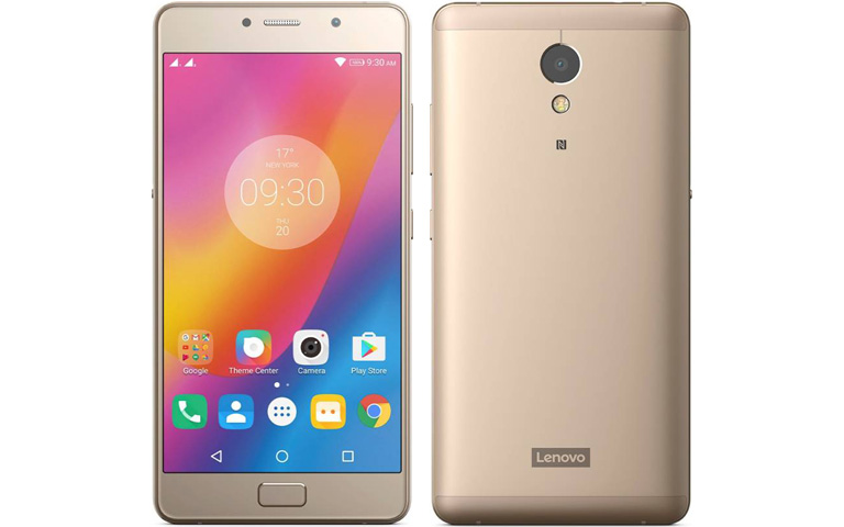 Lenovo P2 Full Phone Specifications
