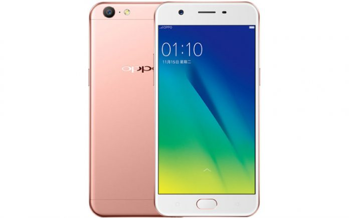 Oppo A57 Full Phone Specifications