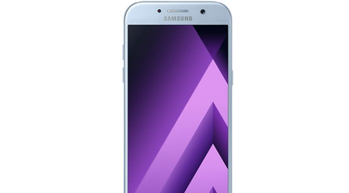 Samsung Galaxy A5 2017 Full Phone Specifications