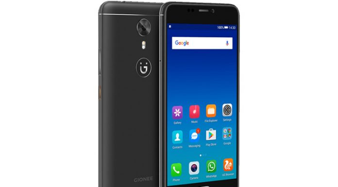 Gionee A1 Full Phone Specifications and Price