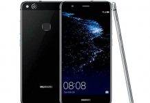 Huawei P10 Lite Full Phone Specifications, Features and Price