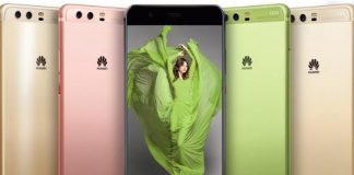 Huawei P10 and P10 Plus Full Phone Specifications