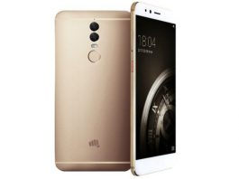 Micromax Dual 5 Full Phone Specifcations
