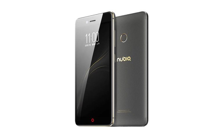 Nubia Z11 Mini S Full Phone Specifications