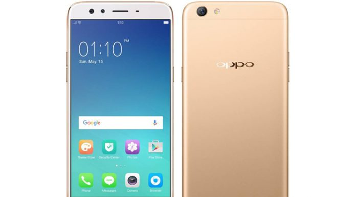Oppo F3 Plus Full Phone Specifications