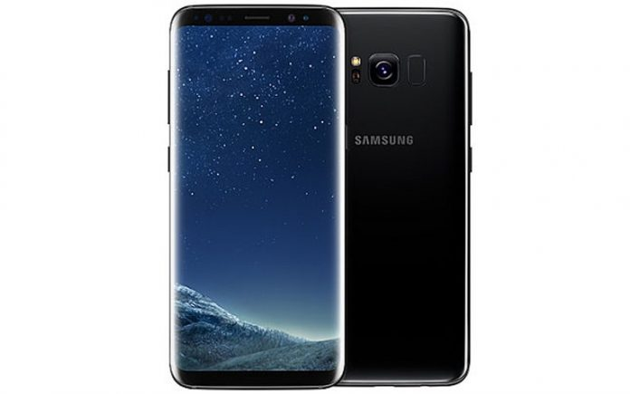 Samsung Galaxy S8 Plus Full Phone Specifications