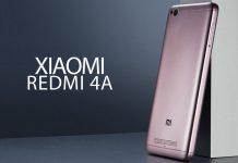 Xiaomi Redmi 4A Full Phone Specifications