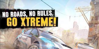 Asphalt Xtreme Rally Racing cheats