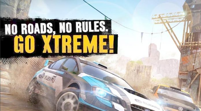 Asphalt Xtreme Rally Racing cheats