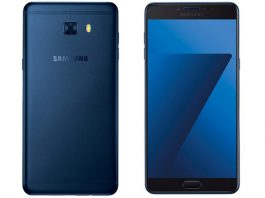 Samsung Galaxy C7 Pro 64GB Specs and Price India USA