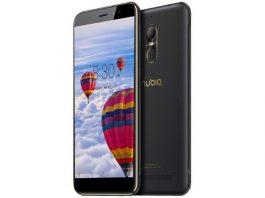 ZTE Nubia N1 Lite full phone specifications