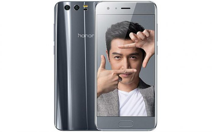 huawei honor 9 full phone specifications with price and features