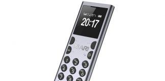 Elari Nano Phone C Full Phone Specs, Price and Features