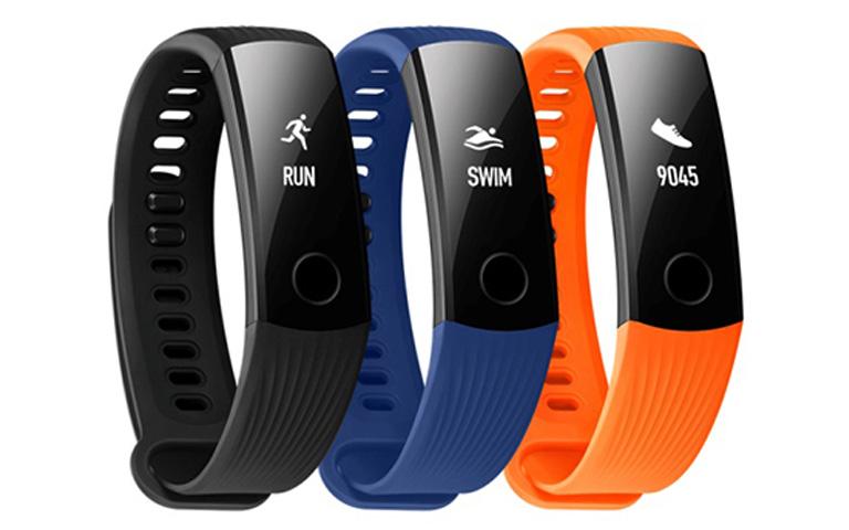 Honor Band 3 Fitness Tracker Amazon USA and India