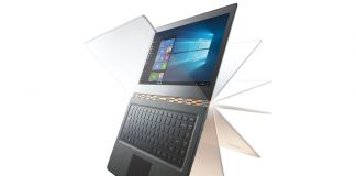 Lenovo Ideapad 720s, 520s, and 320s Specifications and Price