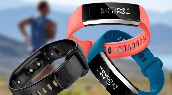 Huawei Band 2 & Band 2 Pro Activity Tracker Specs, Price, Features