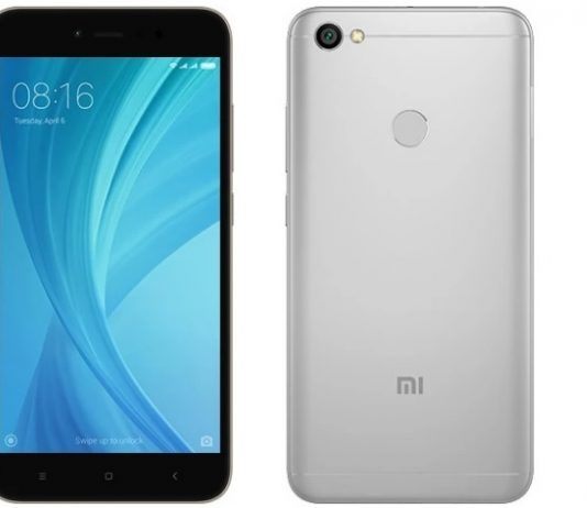 Xiaomi Redmi Y1 & Redmi Y1 Lite Full Phone Specifications and Features