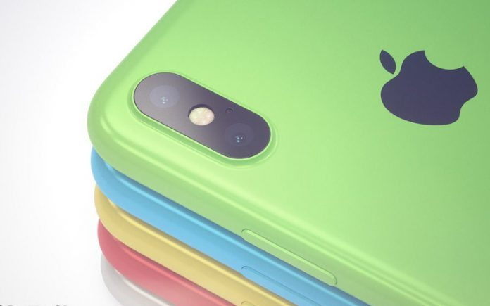 Apple iPhone Xc Specs, Features, Price, Concept, and Leaks