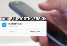 How to Check Bluetooth Version on My Android Phone