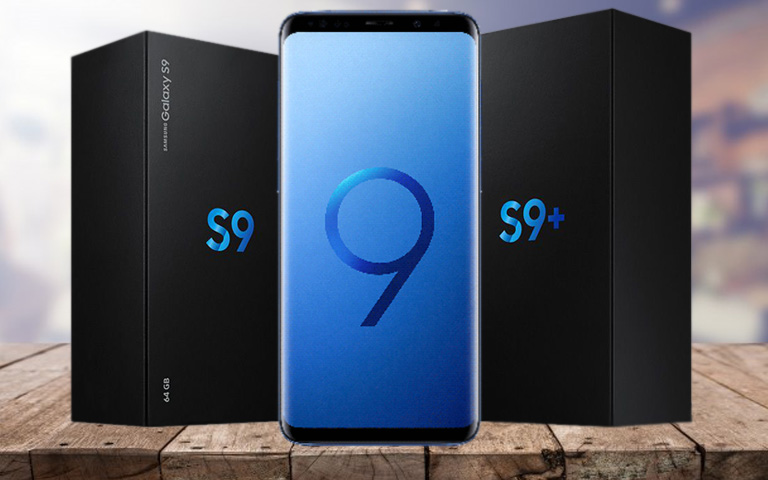 Samsung Galaxy S9 and S9 Plus Specs, Price India and USA