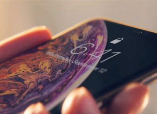 iPhone Xs specs and features - 64GB, 256GB, and 512GB