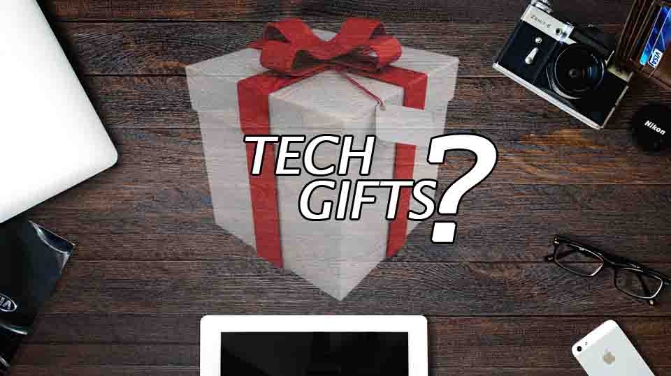 Best Tech Gifts for Everyone