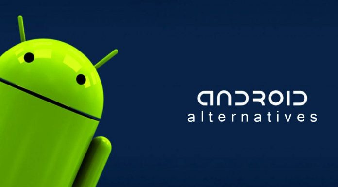 android alternatives