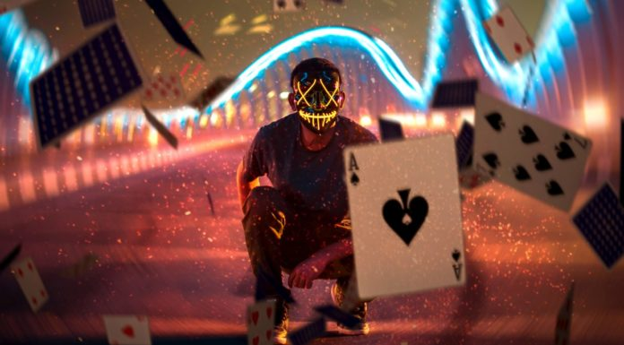 Mobile Gambling and Virtual Reality