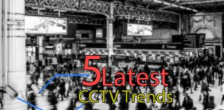 latest cctv trends