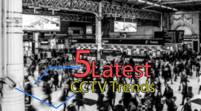 latest cctv trends