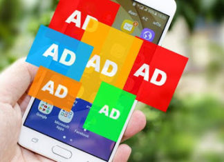 Free Apps Go Beyond Unwanted Ads